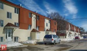 Logement à louer - P2 Immobilier